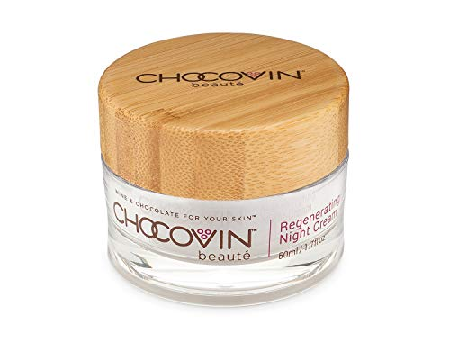Chocovin Regenerating Night Cream