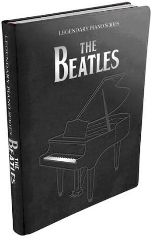 Legendary Piano: The Beatles, Partituras para Voz y Piano con ...