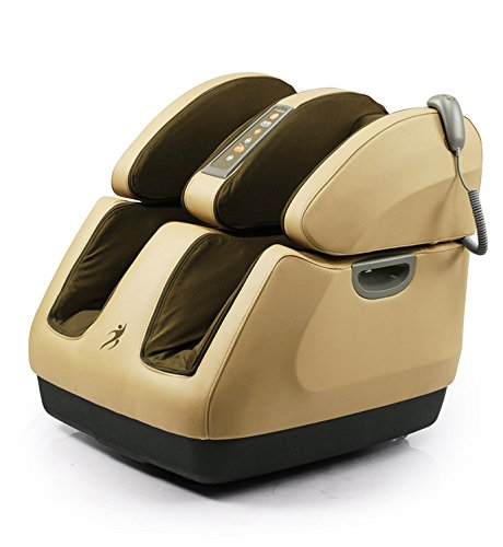 HealthSense Elegant Leg & Foot Massager (MY SOLE - LM 360) Electric Foot Massagers at amazon