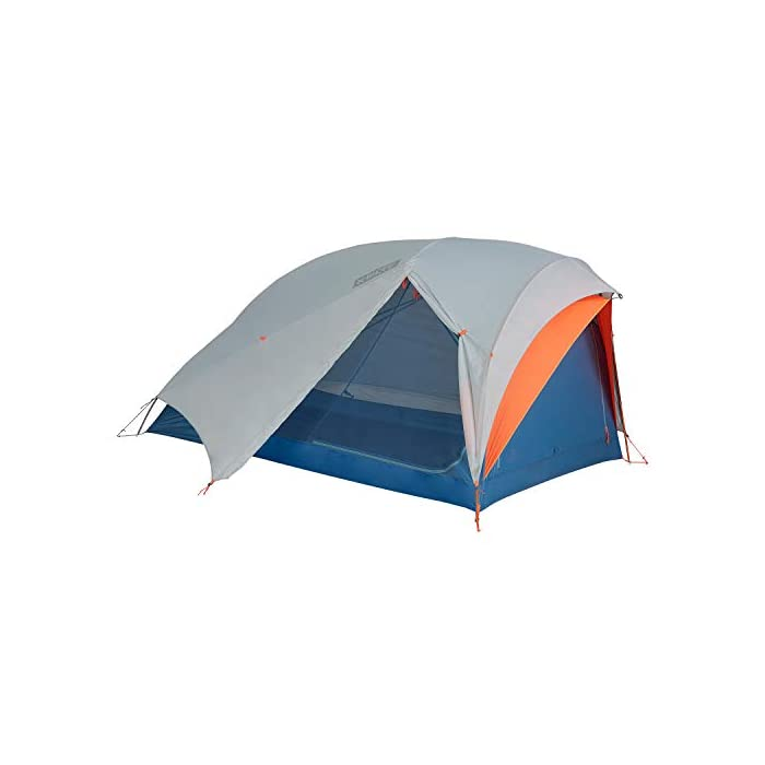 Kelty All Inn Backpacking and Camping Tent
