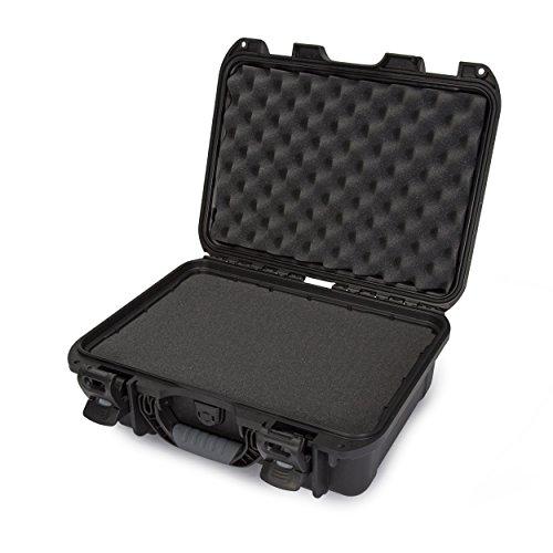 Nanuk 920 Waterproof Hard Case with Foam Insert - Black by Nanuk