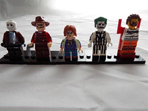 lego dc custom minifigures - 5