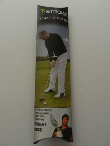 T-Stroke Golf Putting Aid by T-Stroke by T-Stroke (Image #1)