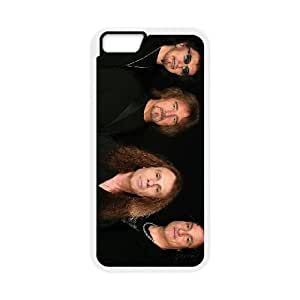 iphone6 plus 5.5 inch White Black Sabbath phone cases&Holiday Gift