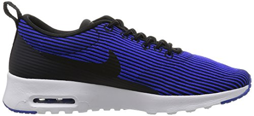 Thea Air Running Nike Blue 7 Kjcrd Black Shoe Max Women's 5 Black Racer White qRfUwgtf