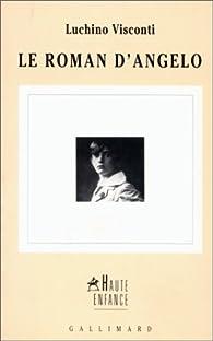 Le roman d'Angelo par Luchino Visconti