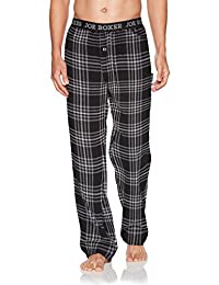 Joe Boxer Men's Yd Flannel Pant