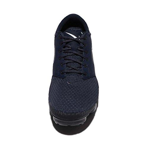 Nike Air Vapormax, Scarpe Running Uomo Multicolore (Thunder Blue / White 401)