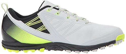 New New Balance Balance Golf Grey Green Shoe Minimus SL Mens 66vF5qwx