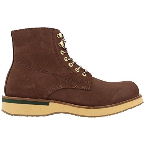 Lumberjack Botas Para Hombre, Color Marrón, Marca, Modelo Botas Para Hombre River Marrón