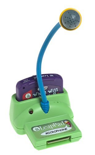 LeapPad Microphone Upgrade Kit by LeapFrog (Image #1)