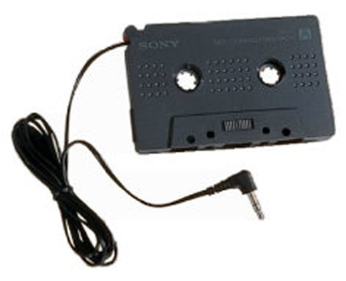Sony CPA 9 Car Audio Cassette Adapter