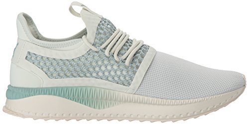 Puma Mænds Tsugi Netfit Sneaker Blå Blomst-grundvandsmagasin-hvisken Hvid ycfSzZ