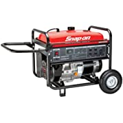 Snap-On 870828 13HP Gas Generator, 5000-watt by 6000-watt