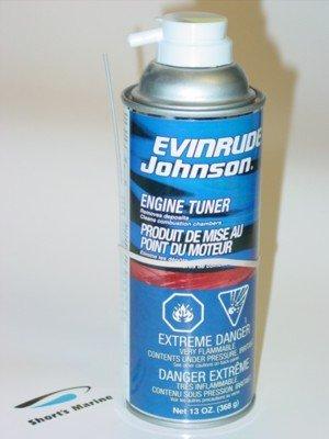 Johnson Evinrude OMC Engine Tuner 777185