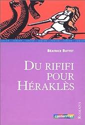 Du rififi chez Héraklès