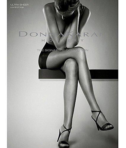 donna-karan-hosiery-signature-ultra-sheer-control-top-pantyhose-medium-black