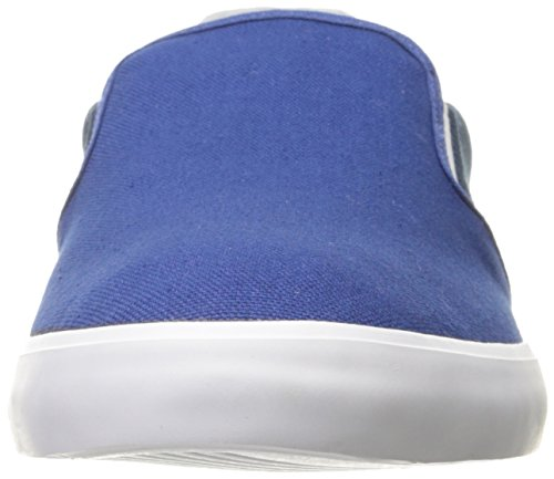 Lacoste Mens Jouer Slip-on 217 1 Blu