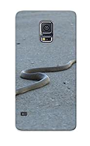 Exultantor Premium Galaxy S5 Case - Protective Skin - High Quality Design For Christmas's Gift