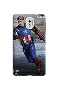 Design Your New Style fashionable TPU Phone Protection Cover case to Make Your Samsung Galaxy note3 Outstanding