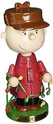 Peanuts Kurt S. Adler 10-Inch Charlie Brown Nutcracker