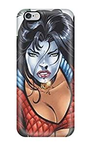 New Style For Shi Protective Case Cover Skin/iphone 6 Plus Case Cover