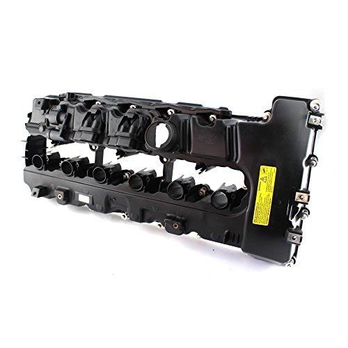 335i engine cover - 9