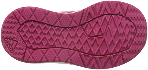 adidas Unisex Baby Snice 4 CF I Lauflernschuhe NEWNAV/WHT/NEWNAV