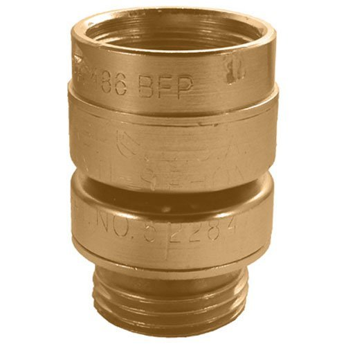 hose bib backflow preventer - 3