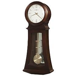 Howard Miller 625-502 Gerhard Wall Clock by