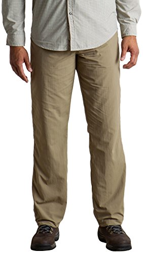 Price comparison product image ExOfficio Men's BugsAway Echo Lightweight Pants