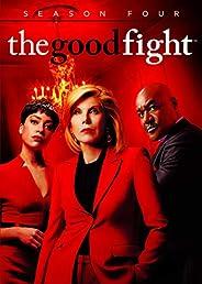 The Good Fight: Season Four