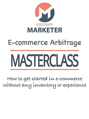 Picture of an ECommerce Arbitrage