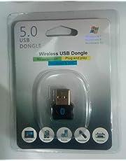دونجل USB مصغر لاسلكي 5.0