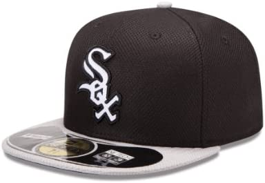 4bf16f694bb Buy MLB Chicago White Sox Diamond Era 59Fifty Baseball Cap