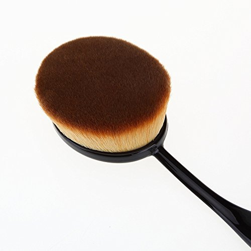 Buy round makeup brushes