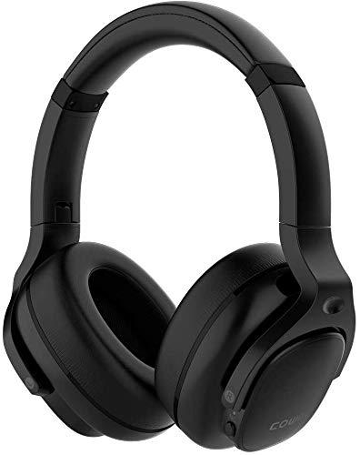 COWIN E9 Active Noise Cancelling Headphones, Better
