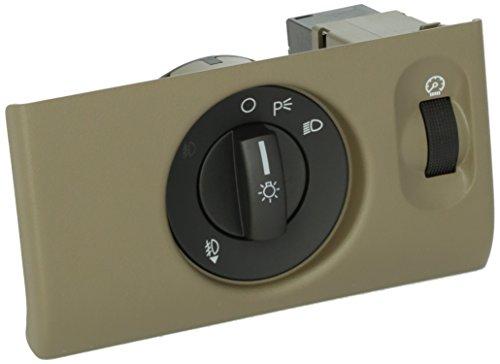 05 ford f150 headlight switch - 6