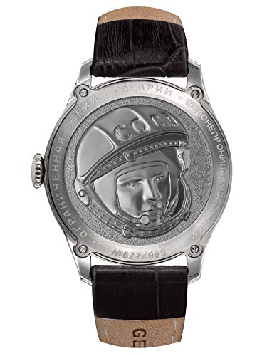 Sturmanskie 2609-3745128 mekaniska klockor handsår klockor