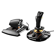 Thrustmaster T16000M Fcs Hotas Pc Windows 7 and Vista
