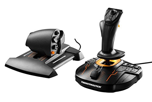 Reviews Summary + Pros/Cons - Thrustmaster T 16000M FCS