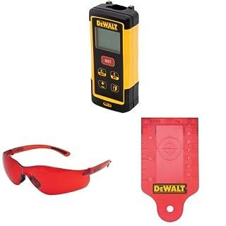 DEWALT DW03050 165-Feet Laser Distance Measurer