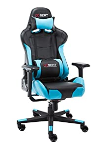 OPSEAT Master Series 2018 PC Gaming Chair