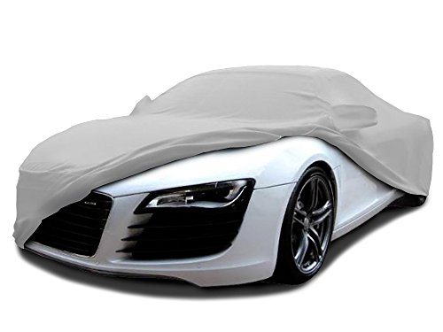 CarsCover Custom Fit 2008-2014 Audi TT/TTS Car Cover Heavy Duty Weatherproof Ultrashield Covers
