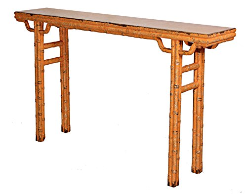 Sarreid 30701 Classic Chinese Console Table (Furniture Console Classics Ltd Table)