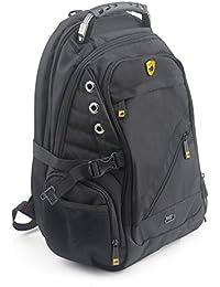ProShield 2 Bulletproof Backpack NIJ Certified IIIA, Multimedia Connections and Enhanced Gel Comfort