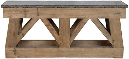 Amazon.com: Marbella Console Table 72
