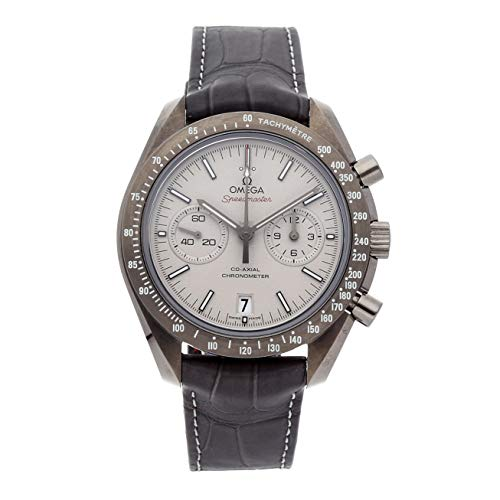 Omega Speedmaster Mechanical (Automatic) Grey Dial Mens Watch 311.93.44.51.99.001 (Certified ()