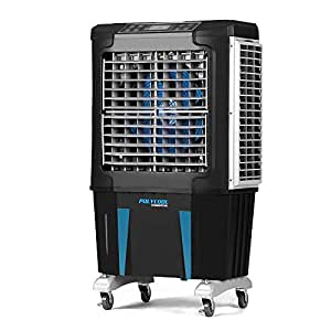 PolyCool CV800 4in1 Portable Evaporative Air Cooler for Commercial Buinsess use, with Remote
