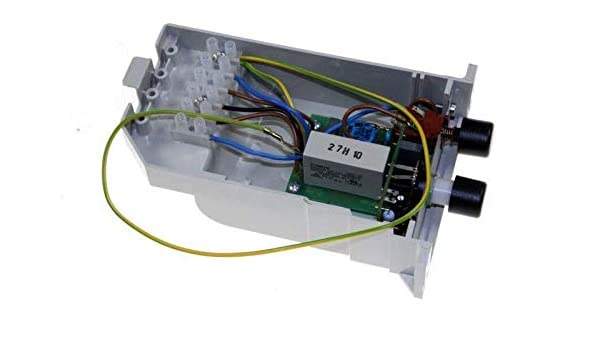 Interruptor platino palanca regulador referencia: 00098714 para campana Gaggenau: Amazon.es: Grandes electrodomésticos